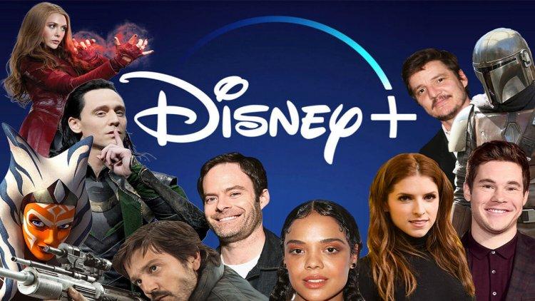 一句話形容 2019 年聖地牙哥動漫展的漫威秀:「你為什麼還不去訂 Disney+?」首圖