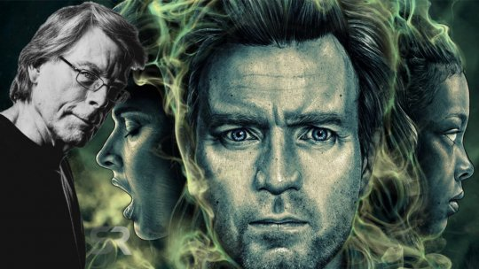 由伊旺麥奎格主演的恐怖電影《安眠醫生》是延續史蒂芬金恐怖經典小說改編電影《鬼店》的正宗續集。