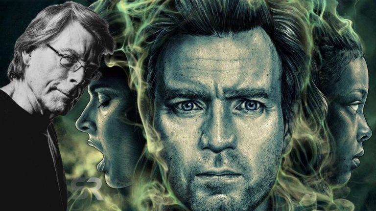 《安眠醫生》首周末票房大慘敗:為什麼備受注目的《鬼店》續集落至如此地步?