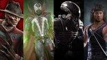 異形、藍波、鬼王佛萊迪在《真人快打》開戰?11 個跨界客串電玩的 R 級電影角色一覽