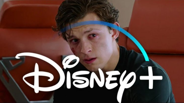 【Disney+】想盡辦法看 Disney+ 前先等等,迪士尼證實《蜘蛛人》電影現階段並不會上架首圖