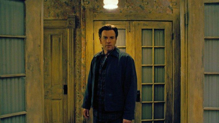 【影評】《安眠醫生》:我們等到的是續集,還是《鬼店》的精采片段回顧?
