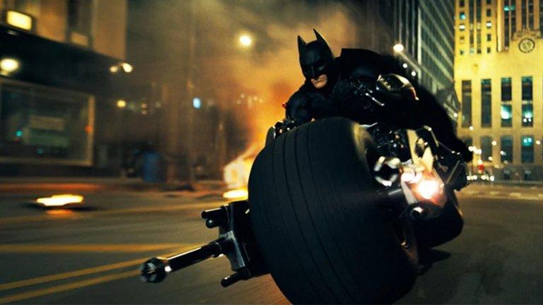 《黑暗騎士》四部曲行不行?克里斯汀貝爾解釋為何諾蘭沒有繼續推出第四部《蝙蝠俠》系列作品