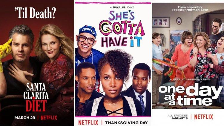 解密!為什麼 Netflix 總是狠心砍劇?(上):糖果與鞭子首圖