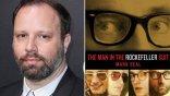 現實比電影更荒謬!鬼才導演尤格藍西莫將攻進小螢幕——執導假冒石油大亨克拉克洛克斐勒的騙徒影集