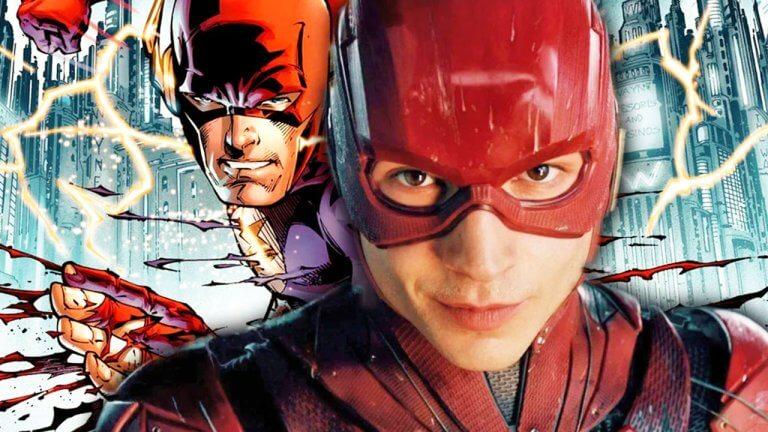 《閃電俠》就要開拍了!全宇宙最快的男人現在要幫整個 DC 宇宙重開機了