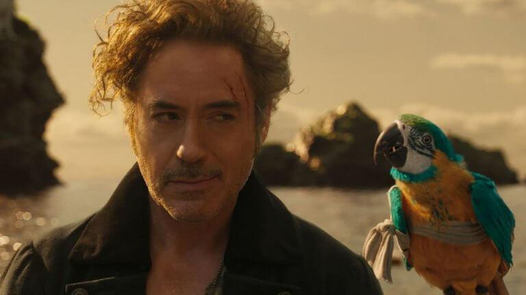 【影評】小勞勃道尼主演《杜立德》:動物們組成了兒童版復仇者聯盟,光想到就很萌