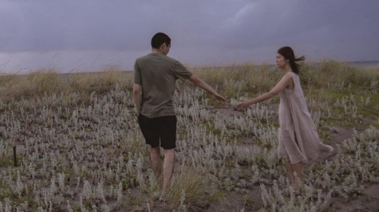 直木賞作家白石一文同名小說改編電影《火口的二人》柄本佑、瀧內公美的精彩演出,讓此片獲得日本國內諸多獎項肯定。