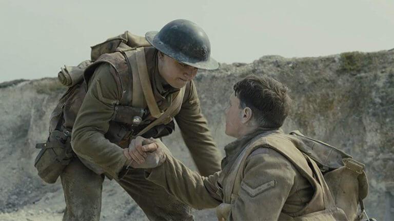 【影評】《1917》:小兵鋌而走險,扭轉戰爭至關重要