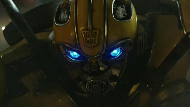 柯博文先休息,大黃蜂宇宙就要出擊:《大黃蜂》宣布將推出兩部衍生電影!