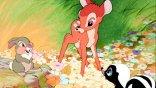 小鹿與牠的快樂夥伴們!迪士尼宣布《小鹿斑比》真人版電影啟動,找來《驚奇隊長》編劇執筆