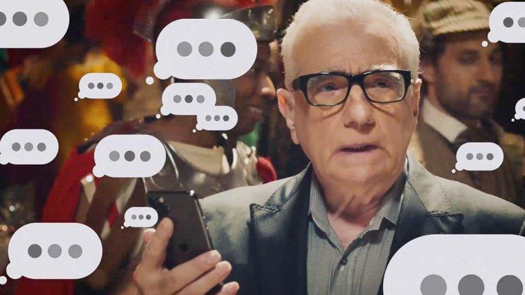 超級盃廣告最吸睛!馬丁史柯西斯與喬納希爾為可口可樂合拍廣告首圖