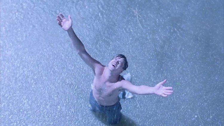 IMDb永遠的霸主強勢重映!《刺激 1995》25 週年紀念,將於 3 月 13 日重返大銀幕首圖