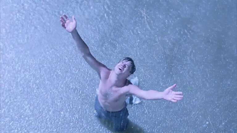 IMDb永遠的霸主強勢重映!《刺激 1995》25 週年紀念,將於 3 月 13 日重返大銀幕
