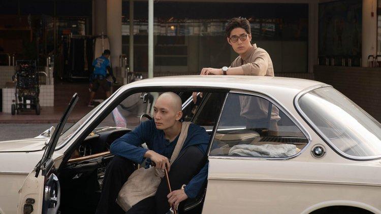 王家衛監製、《模犯生》導演新作《一杯上路》獲得日舞影展評審團特別獎首圖