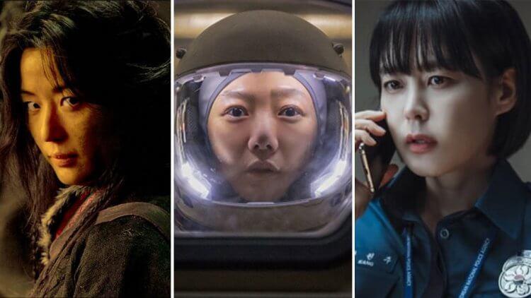 2021 下半年必追10部韓劇列表,孔劉、 宋慧喬、池昌旭大咖男神女神準備回歸!首圖