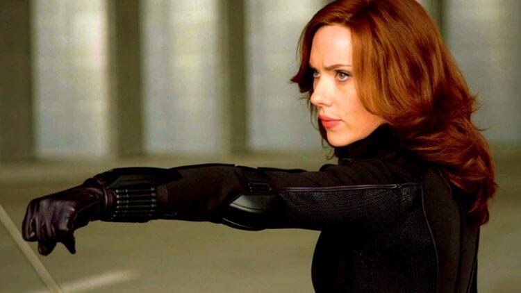 大家安靜,「寡姊」史嘉蕾喬韓森有話要說 :「《黑寡婦》將全面提升超級英雄類型電影。」首圖