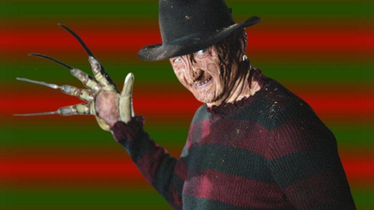 【電影背後】《半夜鬼上床》系列讓人徹夜難眠的鬼王佛萊迪,為什麼毛衣會是紅綠相間?首圖