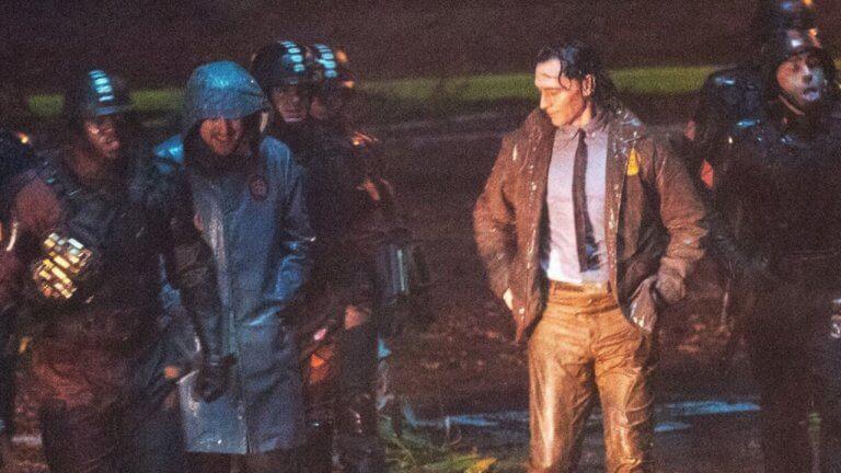 【線上看】Disney+ 影集《洛基》片場照外流,歐文威爾森扮演角色疑似曝光