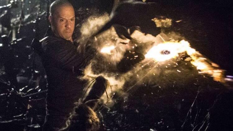 宣傳《血衛》的馮迪索再爆料:電影《獵巫行動:大滅絕》續集正積極開發中首圖