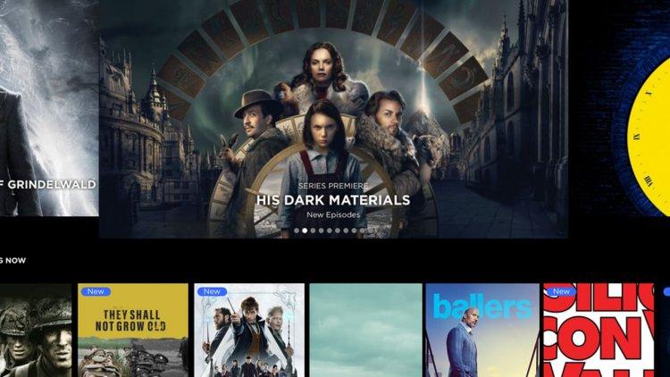 《西方極樂園》、《冰與火之歌:權力遊戲》、《守護者》等人氣影集立刻開追!TBC 全台首推 HBO GO 線上影音服務首圖