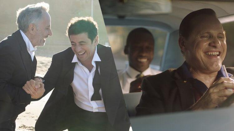 這兩部電影,見證男人歷久不衰的友情:《幸福綠皮書》《陪你玩最大》5/8 起雙雙上映首圖