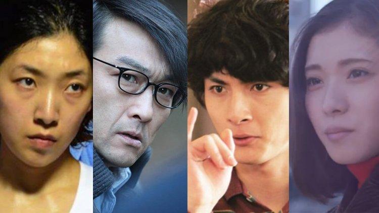 日プロ大賞 選出 2010 年代十大日本電影