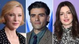 《星際救援》詹姆士葛雷全新作品《Armageddon Time》要來了!凱特布蘭琪、奧斯卡伊薩克、安海瑟薇等大咖雲集同框共演