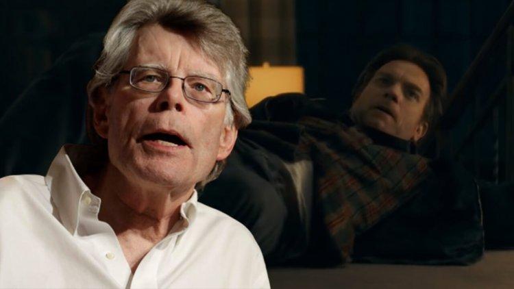 為什麼《鬼店》要出續集?恐怖大師史蒂芬金親自解釋寫作《安眠醫生》的動機首圖