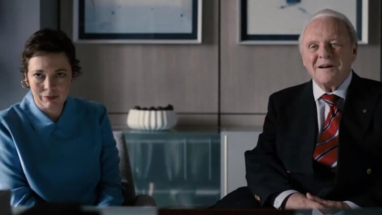 安東尼霍普金斯又一影帝級動人演出,憑電影《父親》獲波士頓影評人協會「最佳男主角」獎肯定,更有望衝進奧斯卡首圖