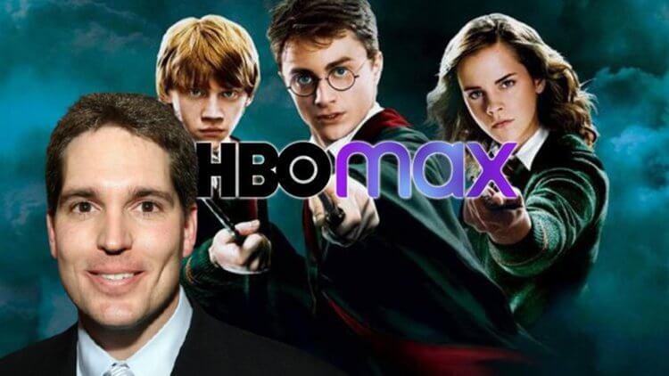 「魔法世界」或將再續?華納媒體執行長談論《哈利波特》系列的未來,稱「仍有許多潛在的發展方向」首圖
