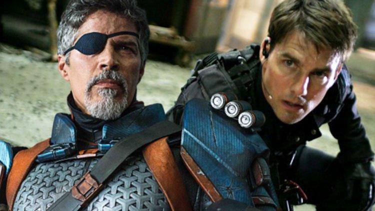 尼可拉斯霍特退出《不可能的任務7&8》,將由《泰坦》「喪鐘」斯伊沙摩路接替首圖