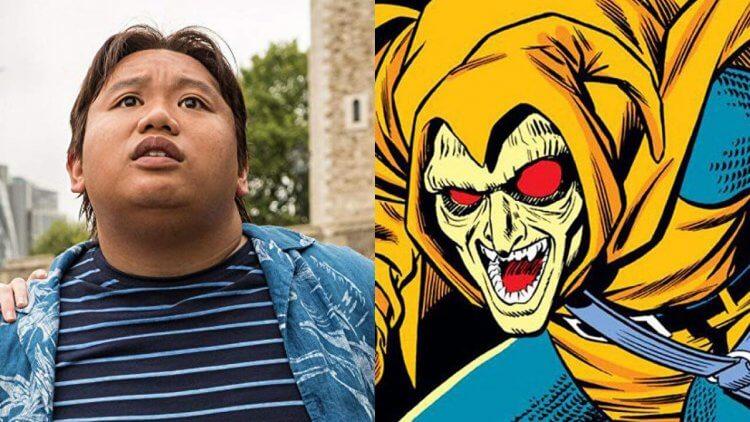 阿尼,「惡鬼」是你?漫威《蜘蛛人》漫畫反派:惡鬼的由來&人物故事介紹首圖