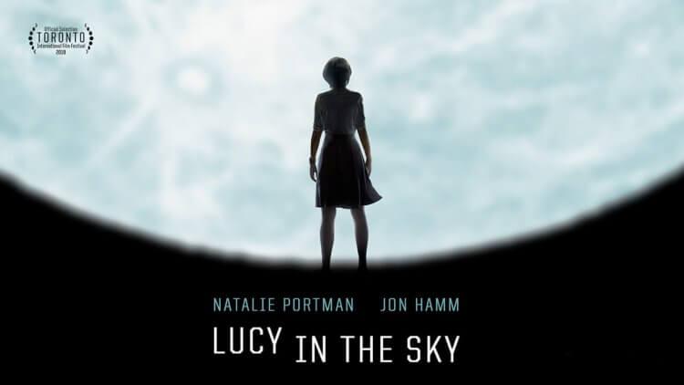 奧斯卡影后陪你上月球!娜塔莉波曼新片《露西上太空》預告重現《黑天鵝》精湛演技首圖