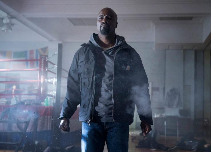 Netflix 將不會製播《漫威盧克凱奇》影集第三季。