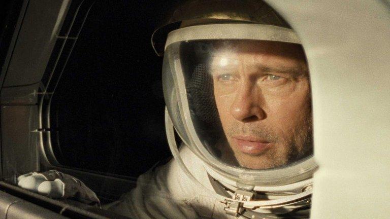 布萊德彼特科幻新片《星際救援》首波評價出爐!外媒:「樂觀版的《2001:太空漫遊》」