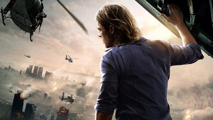 原本《末日之戰》應該會是三部曲?你無緣見到的《末日之戰 2》劇本原來可能是這樣首圖