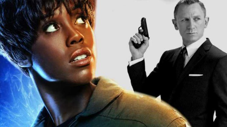 下任詹姆士龐德是黑人女性?這則影壇爆炸新聞是真的嗎?首圖