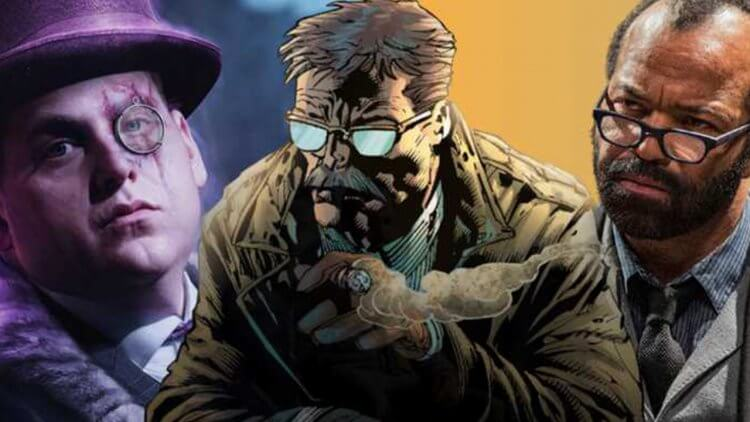 新版《蝙蝠俠》選角新消息!喬納希爾據傳將飾演反派、傑佛瑞萊特則為高登局長首圖