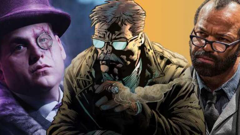 新版《蝙蝠俠》選角新消息!喬納希爾據傳將飾演反派、傑佛瑞萊特則為高登局長