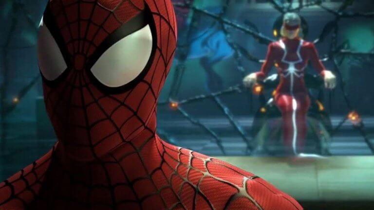 如果我們談到蜘蛛人的多重宇宙,那麼出現《蜘蛛夫人》的新電影絕對不意外