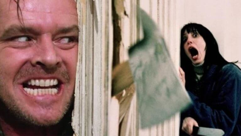 金斧頭、銀斧頭也敵不過!傑克尼克遜在《鬼店》破門的斧頭以 20 萬美金高價售出
