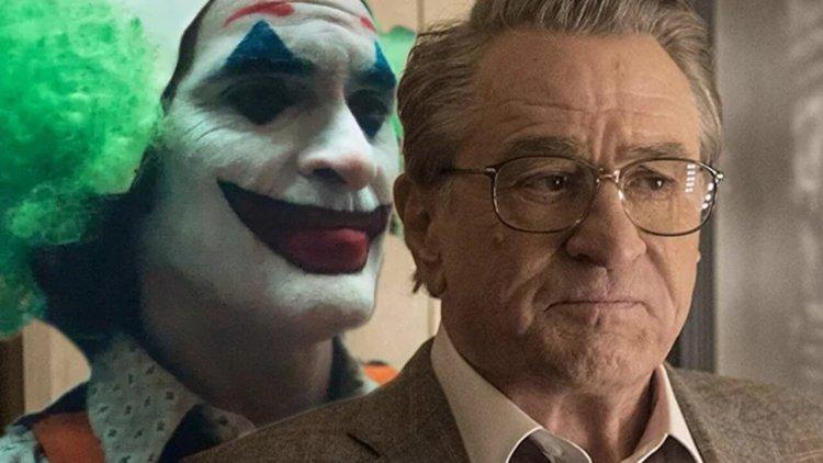 《小丑》片中勞勃狄尼洛飾演的主持人莫瑞「真有其人」?答案就在《喜劇之王》中!首圖
