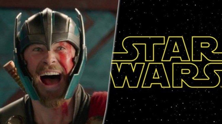 不只想要《阿斯嘉異攻隊》!克里斯漢斯沃表示想要加入《星際大戰》系列首圖