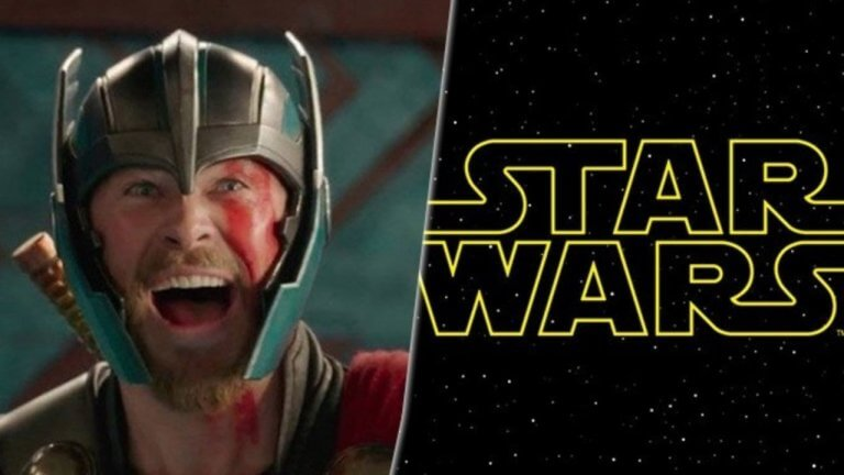 不只想要《阿斯嘉異攻隊》!克里斯漢斯沃表示想要加入《星際大戰》系列
