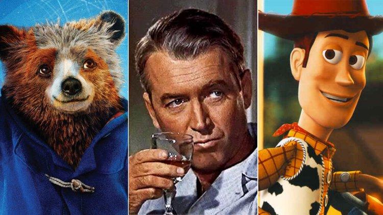 《七武士》、《後窗》、《柏靈頓熊熊出任務》等皆榜上有名!8 部爛番茄 100% 認證的好電影!首圖