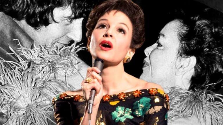 呼聲最高的奧斯卡影后?芮妮齊薇格主演的《茱蒂》,揭開傳奇女星茱蒂嘉蘭的悲慘一生