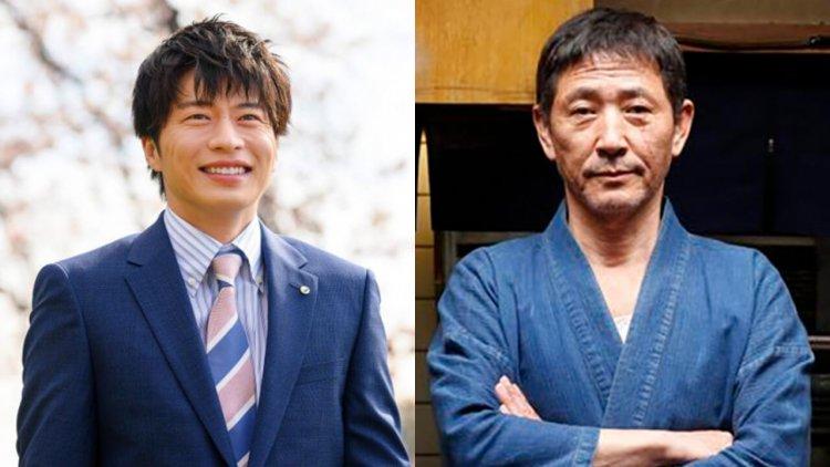 【線上看】全新一季《深夜食堂》《大叔的愛》等熱門影集接連上架,Netflix 日本影劇超威出擊首圖