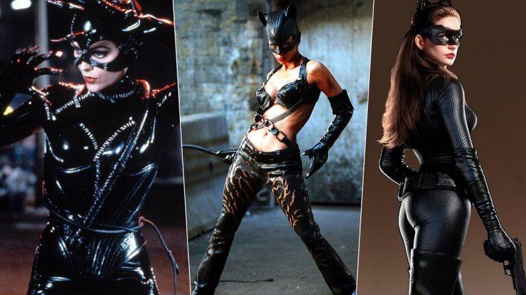 貓女學姐給新學妹的關鍵忠告:小心所有超英雄都害怕的「那個」惡魔!