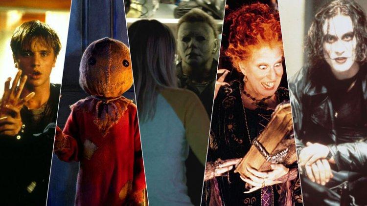 要糖還是要命?除了替萬聖節要糖裝扮找靈感,你還能用這 5 部恐怖電影歡慶萬聖節首圖